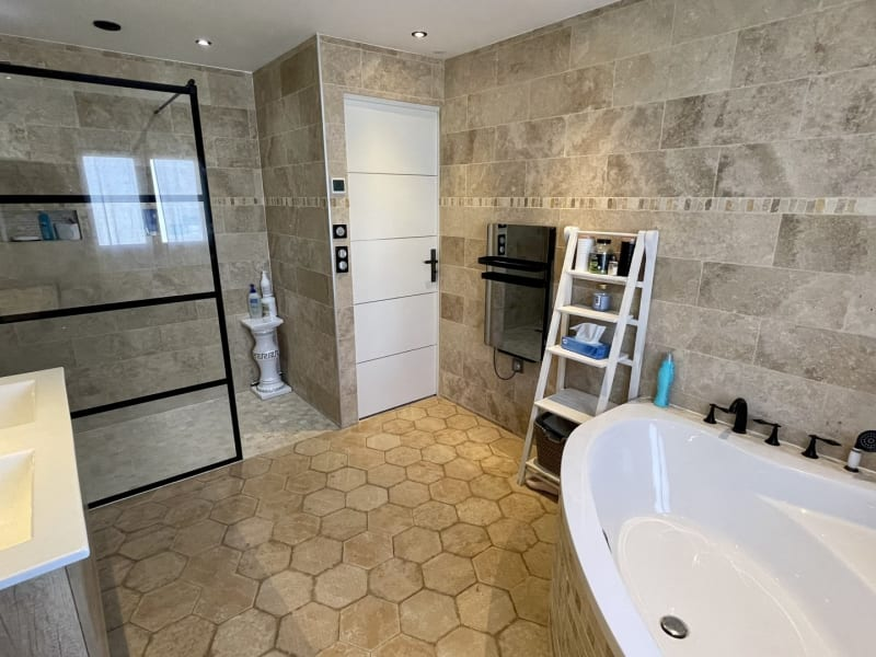 Sale house / villa Gagny 599000€ - Picture 11