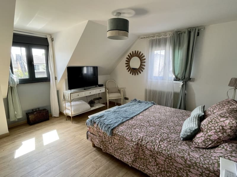 Sale house / villa Gagny 599000€ - Picture 7