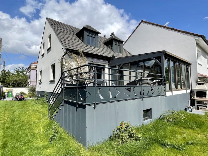 Sale house / villa Gagny 599000€ - Picture 2