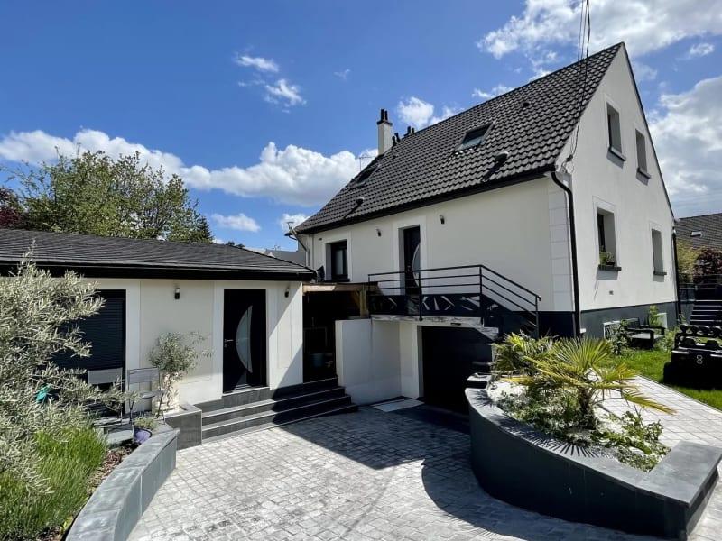 Sale house / villa Le raincy 599000€ - Picture 1