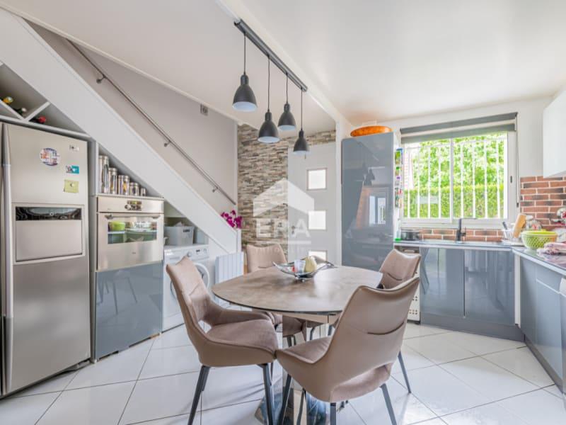 Sale house / villa Emerainville 390000€ - Picture 2