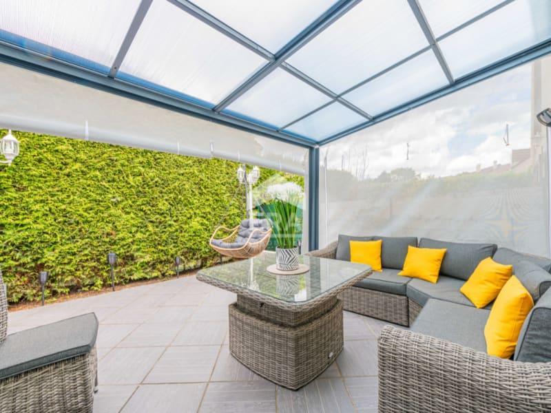 Sale house / villa Emerainville 390000€ - Picture 5