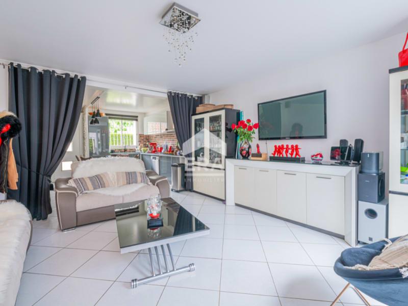 Sale house / villa Emerainville 390000€ - Picture 6