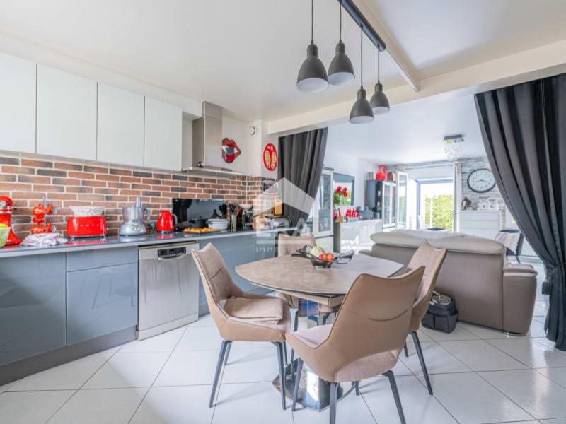 Sale house / villa Emerainville 390000€ - Picture 7