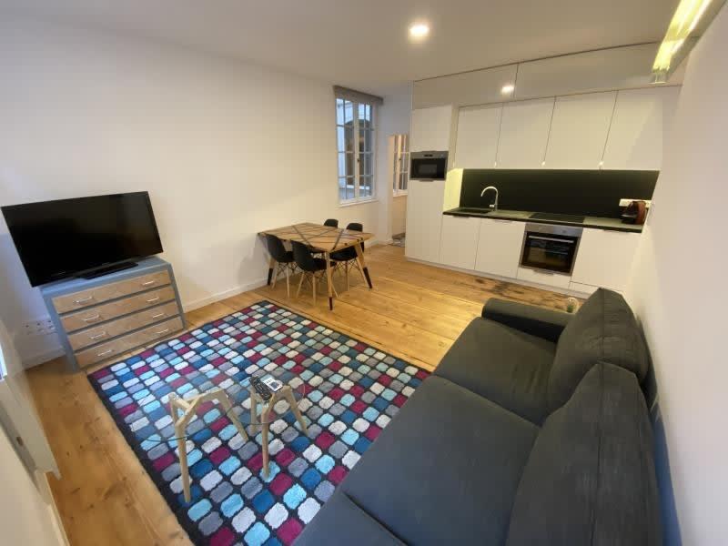 Rental apartment Strasbourg 1198€ CC - Picture 1