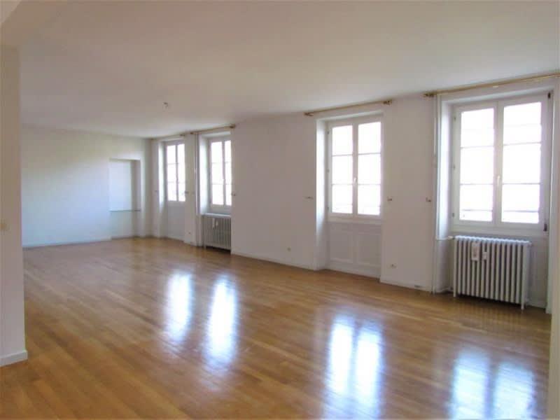 Rental apartment Strasbourg 2500€ CC - Picture 2