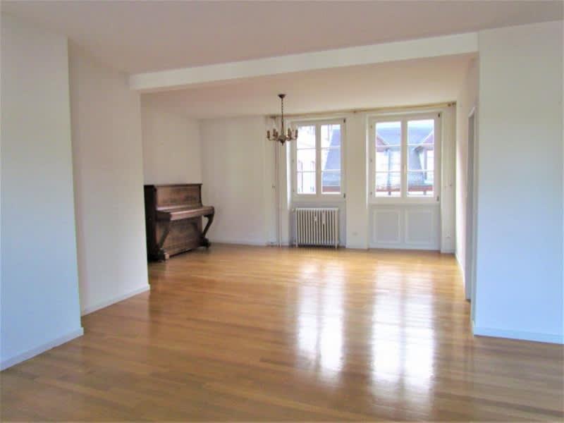 Rental apartment Strasbourg 2500€ CC - Picture 3