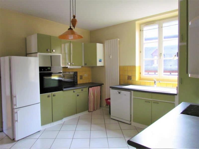 Rental apartment Strasbourg 2500€ CC - Picture 4