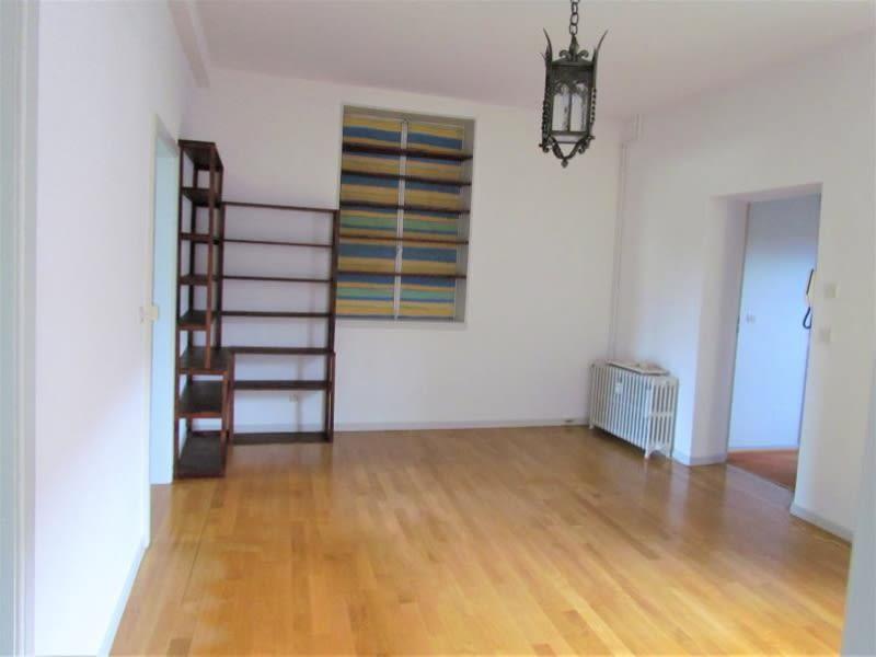 Rental apartment Strasbourg 2500€ CC - Picture 7