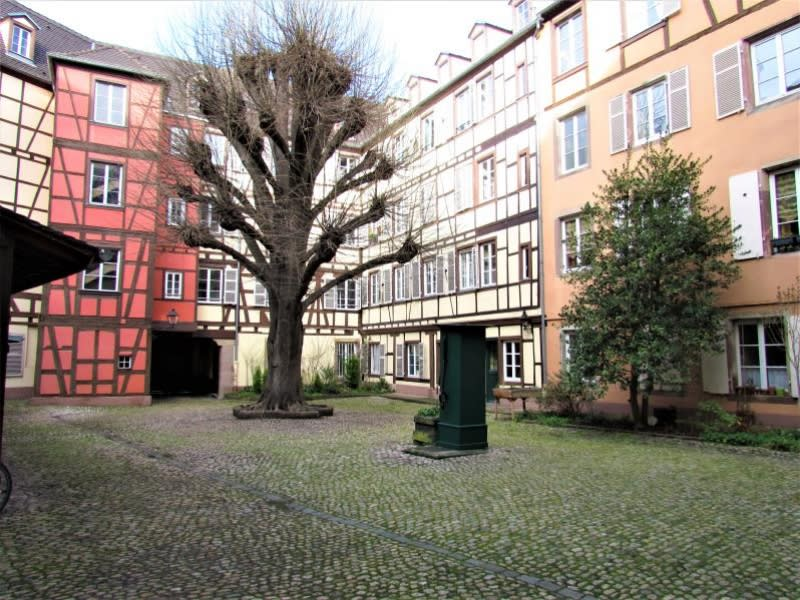 Rental apartment Strasbourg 2500€ CC - Picture 9
