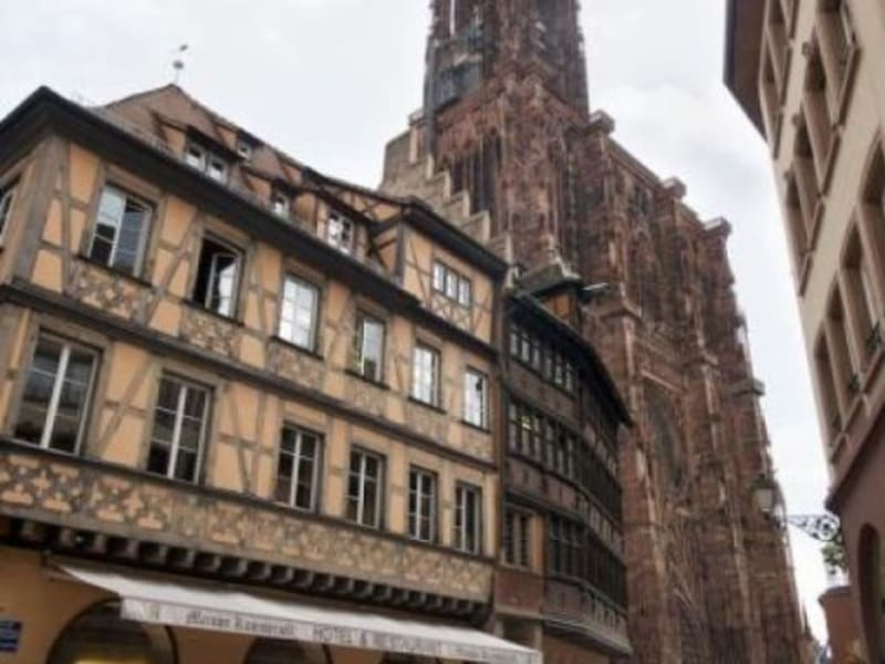 Location appartement Strasbourg 998€ CC - Photo 8