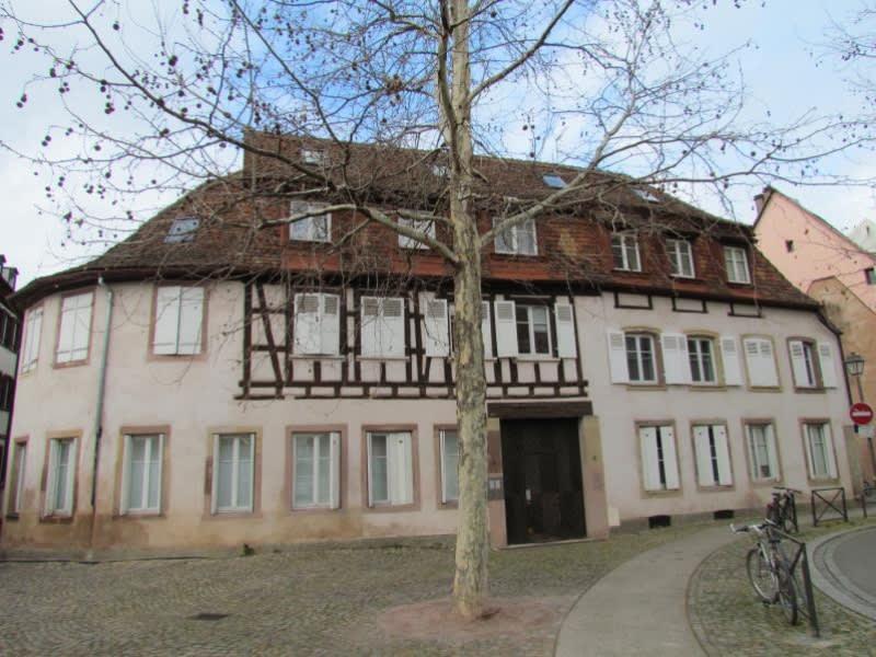Location appartement Strasbourg 480€ CC - Photo 3