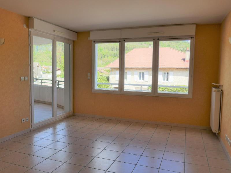 Vente appartement Bellignat 165000€ - Photo 1