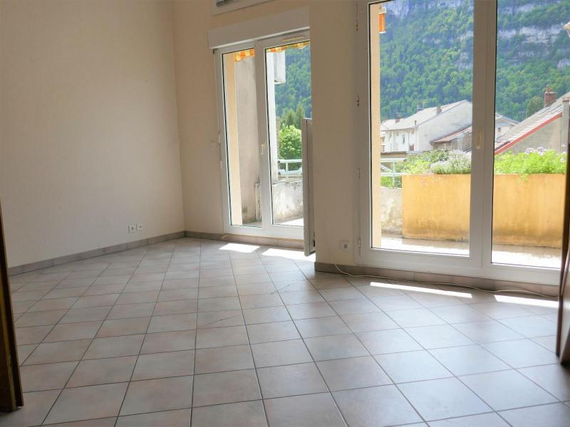 Sale apartment Nantua 125000€ - Picture 1