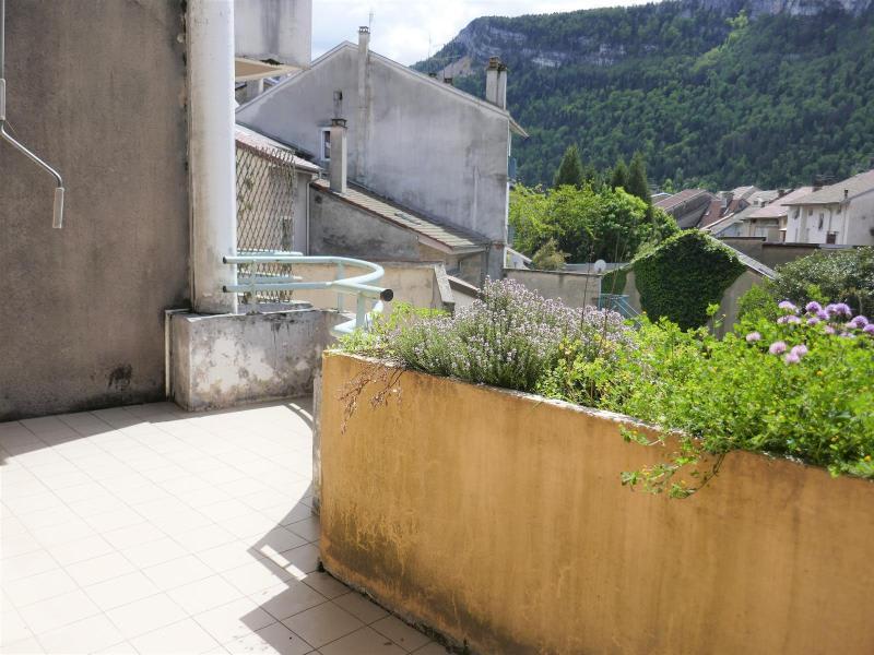 Sale apartment Nantua 125000€ - Picture 4