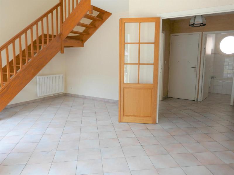 Sale apartment Nantua 125000€ - Picture 5