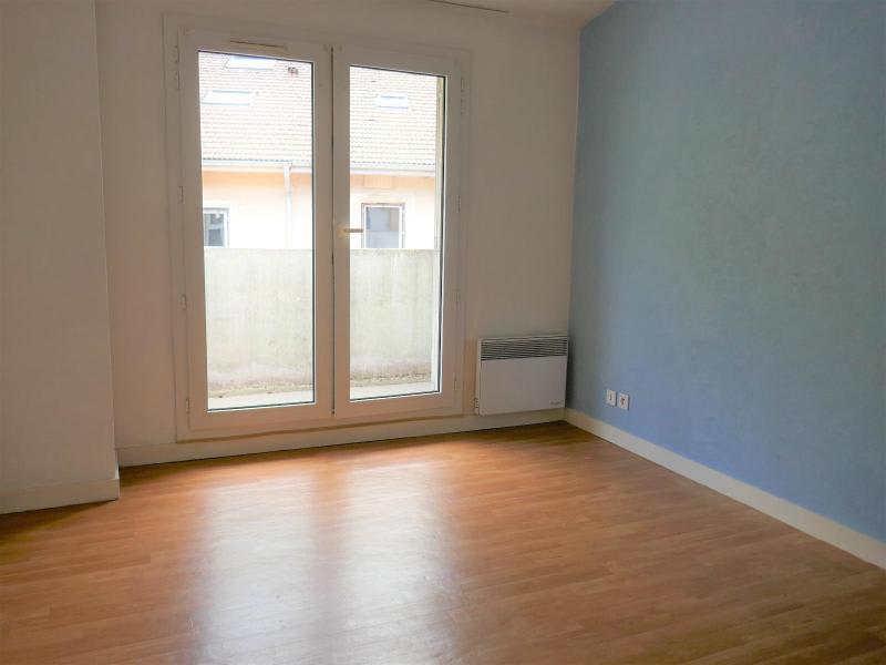 Sale apartment Nantua 125000€ - Picture 7