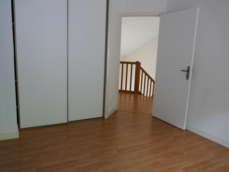 Sale apartment Nantua 125000€ - Picture 8