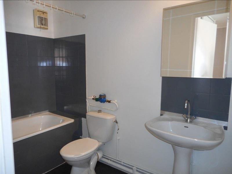 Rental apartment Voiron 290€ CC - Picture 3