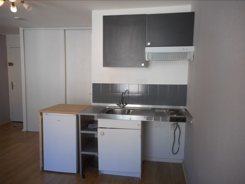 Rental apartment Voiron 290€ CC - Picture 4