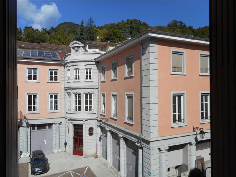 Rental apartment Voiron 290€ CC - Picture 5