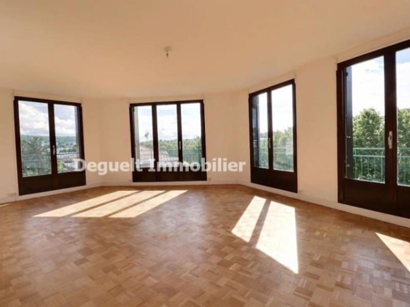 Vente appartement Viroflay 530000€ - Photo 1