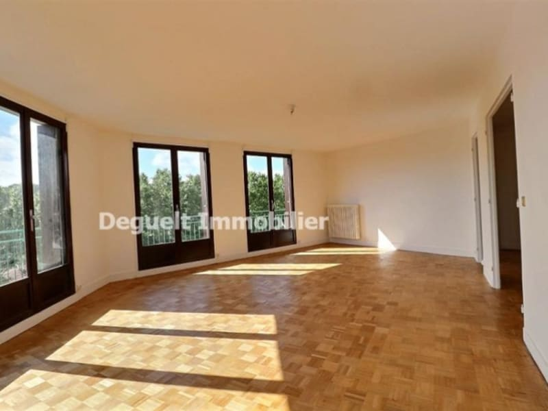 Vente appartement Viroflay 530000€ - Photo 2