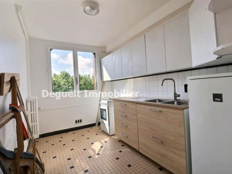 Vente appartement Viroflay 530000€ - Photo 3