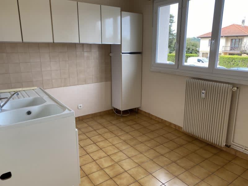 Vente appartement Pont eveque 128000€ - Photo 4