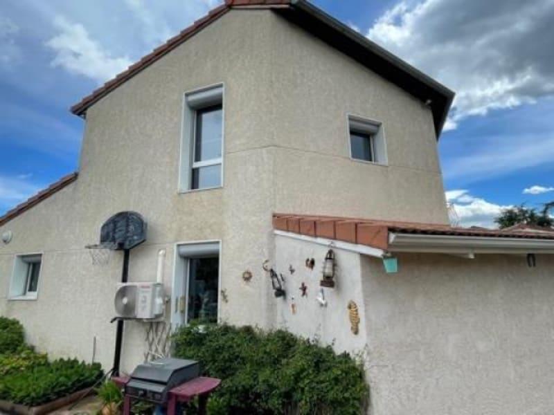 Vente maison / villa Bron 598500€ - Photo 1