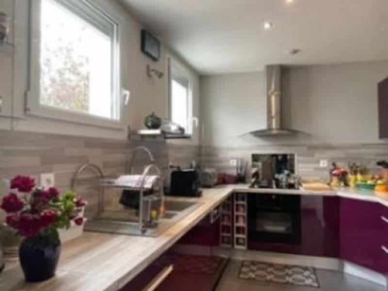 Vente maison / villa Bron 598500€ - Photo 8
