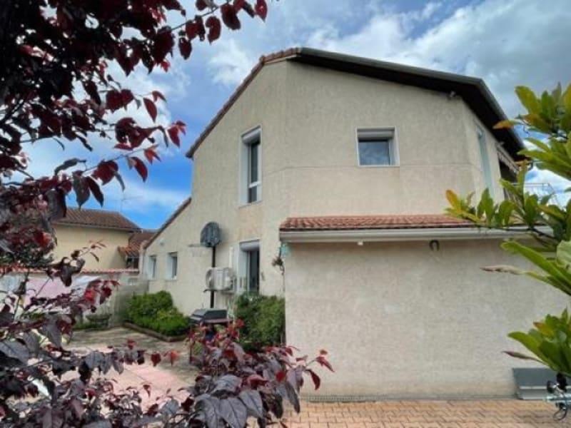 Vente maison / villa Bron 598500€ - Photo 14
