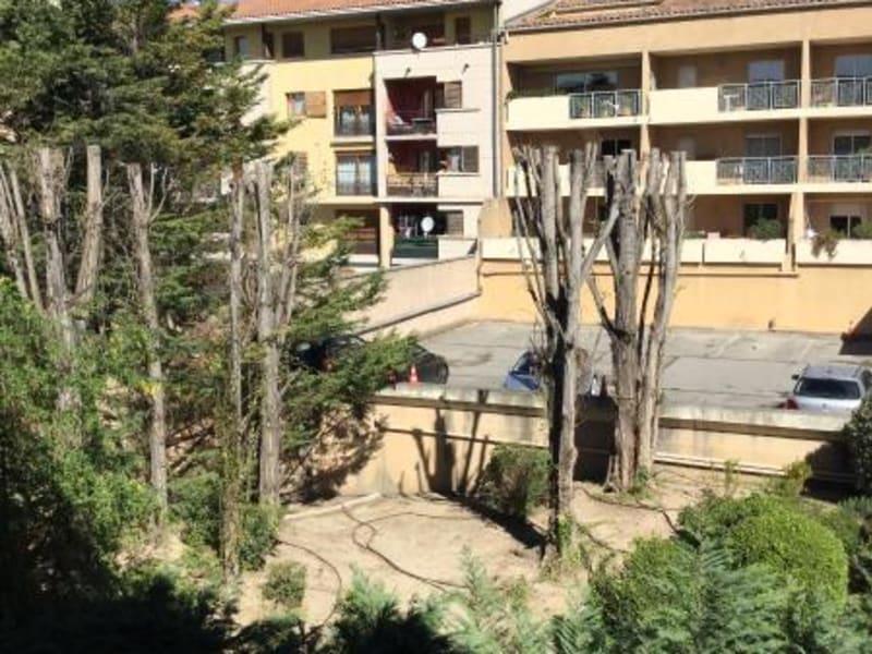 Rental apartment Aix en provence 492€ CC - Picture 1