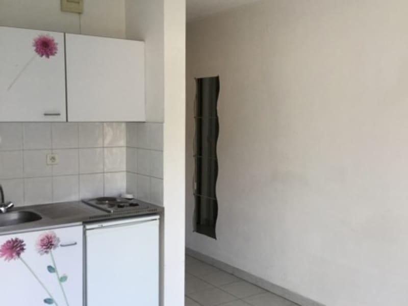 Rental apartment Aix en provence 492€ CC - Picture 3