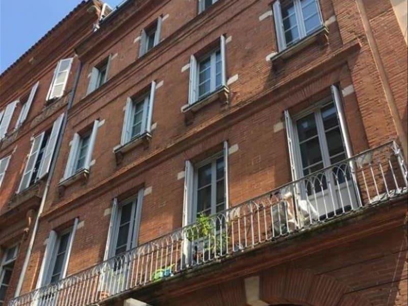 Location appartement Toulouse 419€ CC - Photo 1