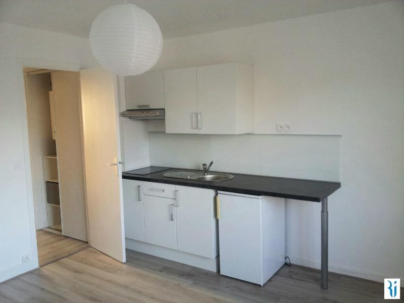 Rental apartment Rouen 485€ CC - Picture 7