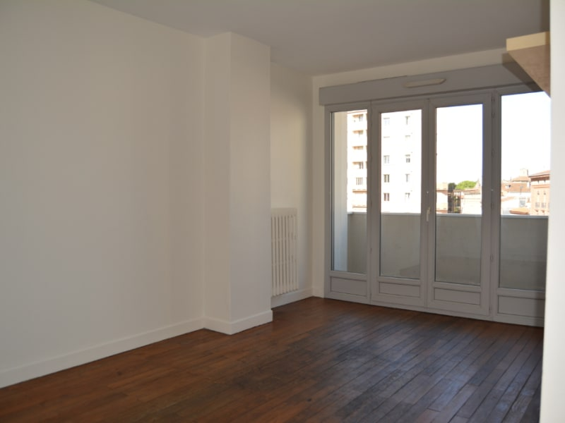 Location appartement Toulouse 702€ CC - Photo 1