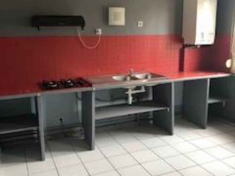 Location appartement Varennes vauzelles 500€ CC - Photo 1