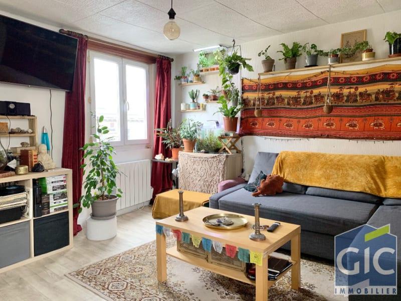 Vente appartement Caen 79900€ - Photo 1