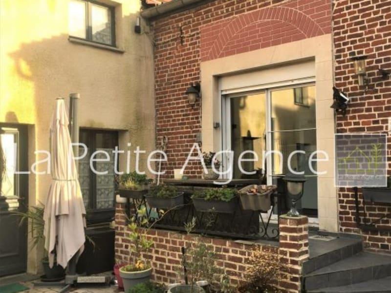 Vente maison / villa Wavrin 342900€ - Photo 1