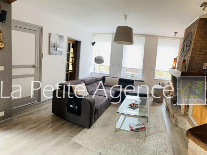 Vente maison / villa Allennes-les-marais 349900€ - Photo 2