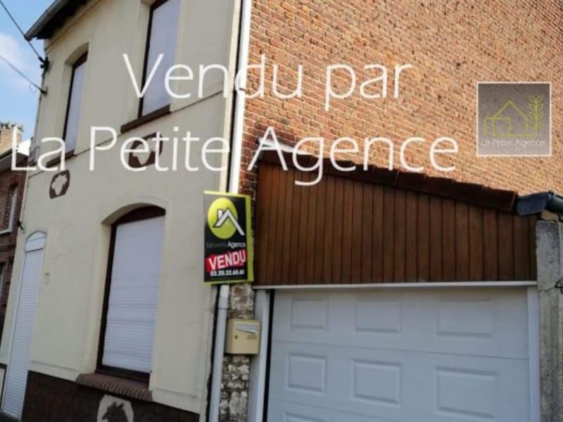Sale house / villa Douvrin 188900€ - Picture 1