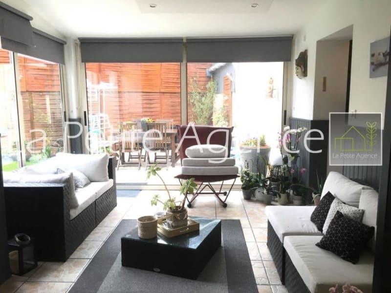 Sale house / villa Wavrin 332900€ - Picture 2