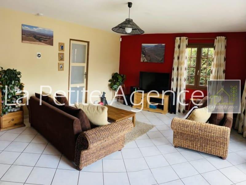 Sale house / villa Annoeullin 290500€ - Picture 1