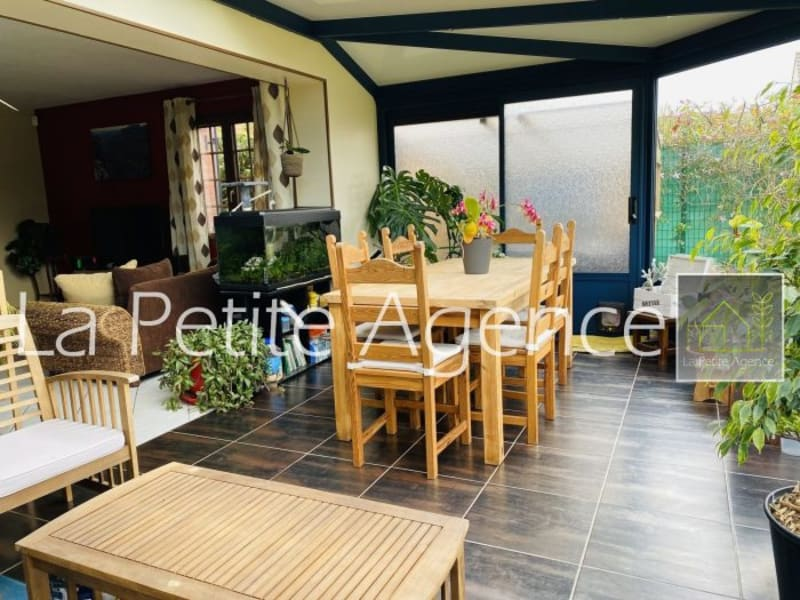 Sale house / villa Annoeullin 290500€ - Picture 4