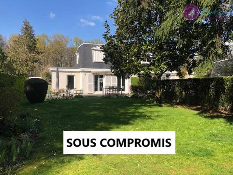 Sale house / villa Lesigny 433000€ - Picture 1