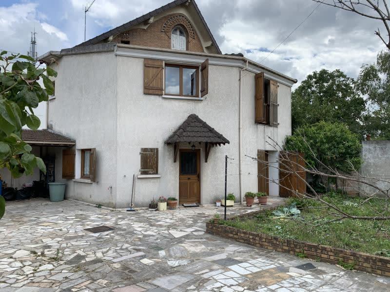 Vente maison / villa Champigny sur marne 372000€ - Photo 1