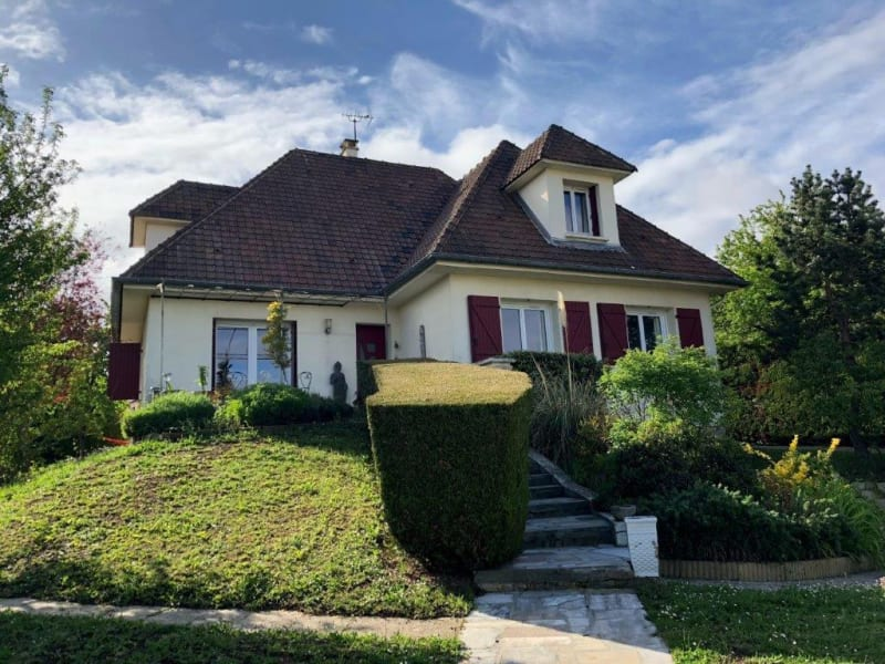 Rental house / villa Fourqueux 4500€ CC - Picture 1