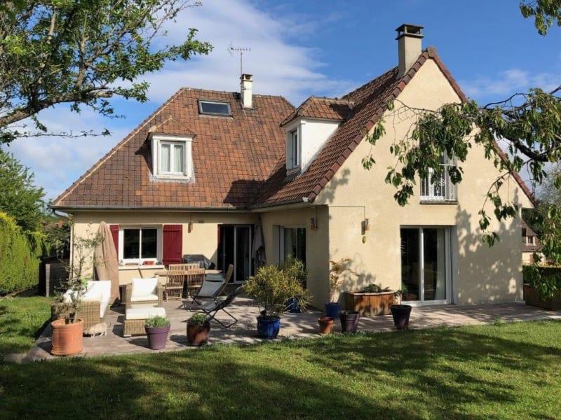 Rental house / villa Fourqueux 4500€ CC - Picture 2