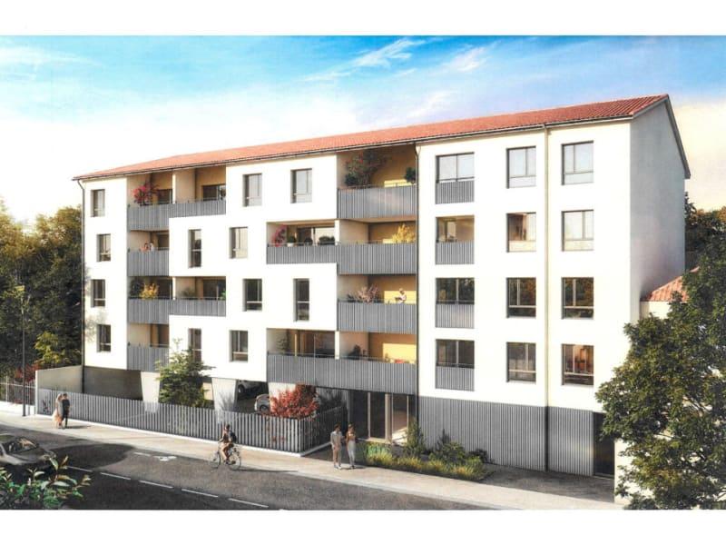 Sale apartment Carpentras 214000€ - Picture 1